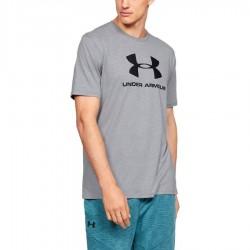 Koszulka UA Sportstyle Logo SS 1329590 036