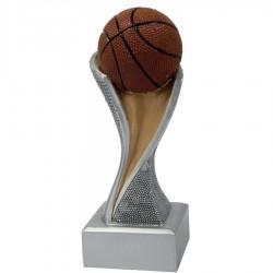 Statuetka piłka koszowa Biemans