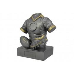 Statuetka Rugby GT sport