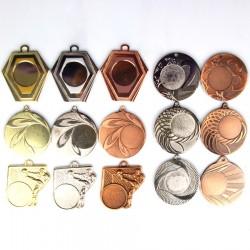 Medal na wklejkę 25 mm