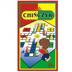 Gra Chińczyk Wężę i Drabiny