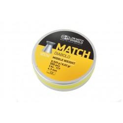 Śrut Diabolo Match