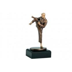 Statuetka Karate Tryumf