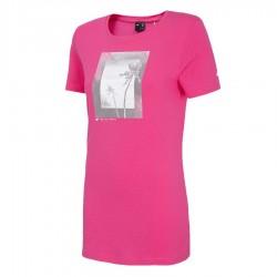 T-Shirt 4F H4L20-TSD026 55S