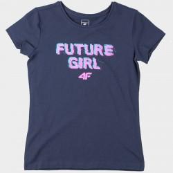 T-shirt 4F HJZ20-JTSD007A 31S