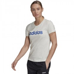 Koszulka adidas W E Lin Slim GD2932