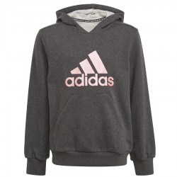 Bluza adidas Girls BOS Hoodie GM6957