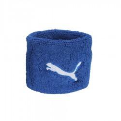 Opaski na nadgarstek Puma niebieskie