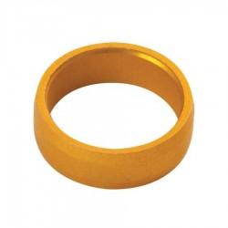 Część zamienna Target Slot Lock Ring Gold 108141