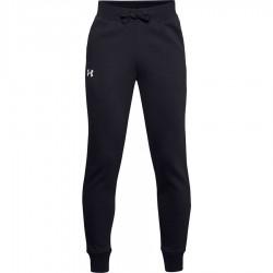 Spodnie UA Y RIVAL COTTON PANTS 1357634 001