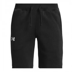 Spodenki UA Y Rival Cotton Shorts 1363508 001