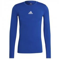 Koszulka adidas TECHFIT LS TOP GU7335
