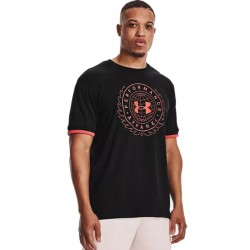 Koszulka sportstyle UA Crest SS 1361665 112