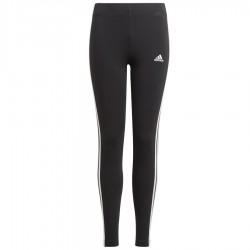 Legginsy adidas Girls Essentials 3 Stripes Leggings GN4046