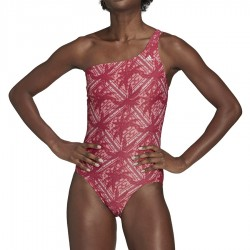 Kostium adidas SH3.RO Asymetric Festivibes Swimsuit GM3896