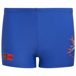 Kąpielówki adidas Marvel Superhero Boys Swim Brief GN7698