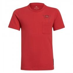 Koszulka adidas Manchester United Kids Tee GR3881