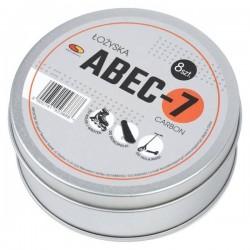 Łożyska ABEC-7 puszka 8...