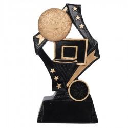 Statuetka piłka koszowa GTsport