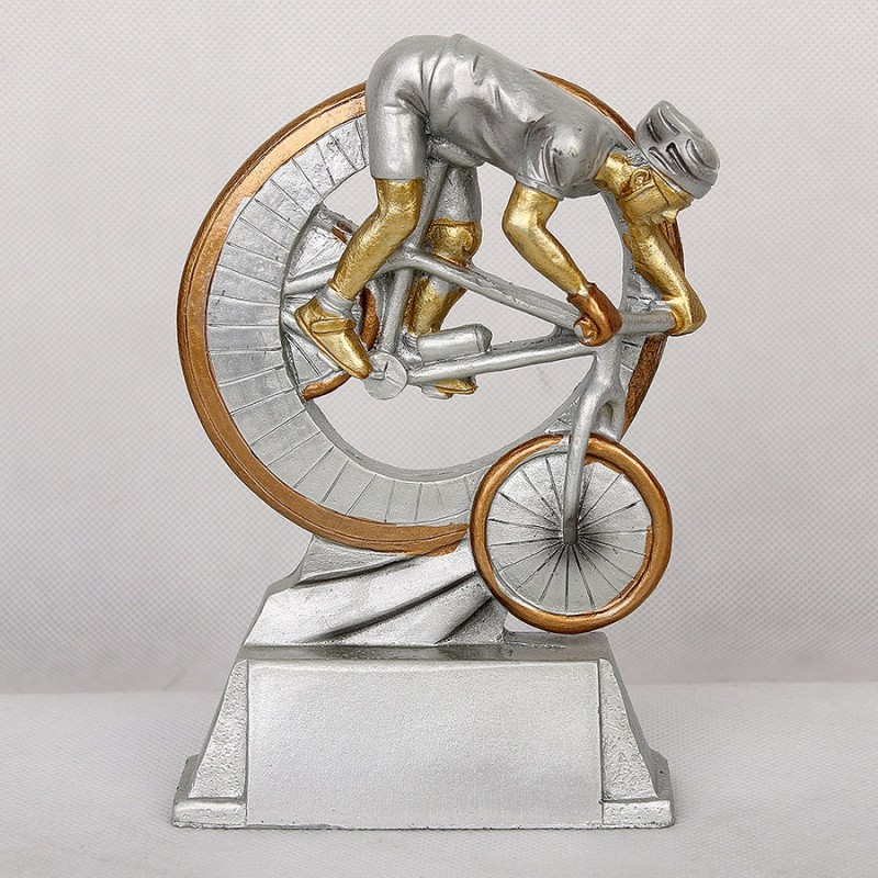 Statuetka Kolarstwo GTsport