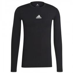 Koszulka adidas TECHFIT LS TOP GU7339