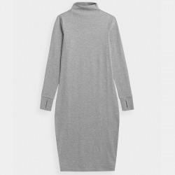 Sukienka 4F H4Z21-SUDD013 27M