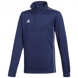 Bluza adidas Core 18 Tr Top Y CV4139