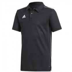 Koszulka Polo adidas Core 18 Y CE9038