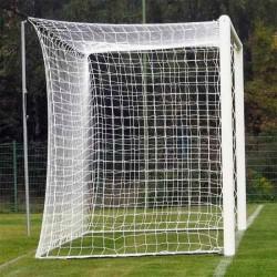 Siatka do piłki nożnej Netex 7,5X2,5x2x2 PE 3mm
