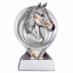 Statuetka koń Tryumf